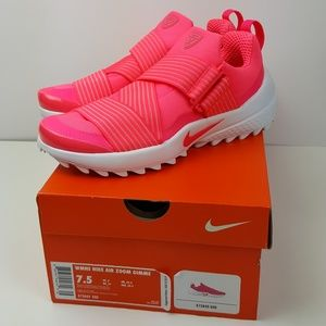 Nike Air Zoom Gimme Womens Golf Shoes 875849-600